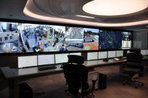 """Στο νέο Κέντρο Διαχείρισης Συμβάντων """"Κένταυρος"""" η δομή της Σάμου"""