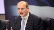 Κωστής Χατζηδάκης: Τα νέα μέτρα για τα εργασιακά – Τι ισχύει για το Πρώτο Ένσημο  – Πάνω από 1 δισ. ευρώ για τη στήριξη της απασχόλησης