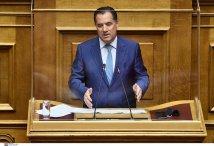 Γεωργιάδης: Αν χρειαστεί θα ληφθούν και περισσότερα μέτρα ενίσχυσης των πολιτών