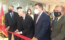 Ιστορικής σημασίας η λειτουργία νέου προξενείου Μαυροβουνίου στη Θεσσαλονίκη