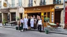 Οινο-γαστρονομικό ταξίδι στη Γαλλία με Σαμιώτικα κρασιά και γραβιέρα Νάξου