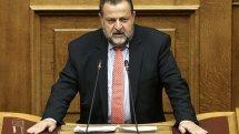 Ο Β. Κεγκέρογλου κατέθεσε την υποψηφιότητά του για την ηγεσία του ΚΙΝΑΛ