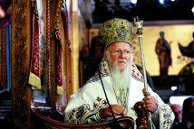 ΗΠΑ: Στο νοσοκομείο λόγω αδιαθεσίας ο Οικουμενικός Πατριάρχης Βαρθολομαίος