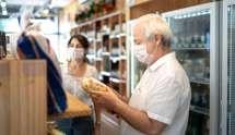Κορωνοϊός: Χαλαρώνουν τα όρια για τους πελάτες στα καταστήματα – Τα μέτρα που ισχύουν από σήμερα
