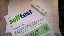 ΣτΕ: Νόμιμα τα self test και rapid test σε εκπαιδευτικούς και μαθητές