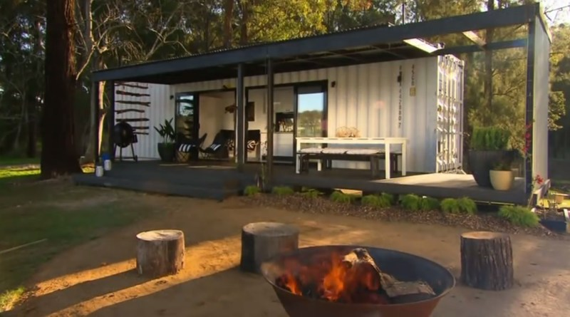 How to turn shipping container into a cozy and stylish home neat and cozy home ideas - Turning shipping containers into homes ...