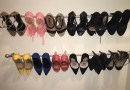 9 Practical And Stylish Shoe Organizing Ideas
