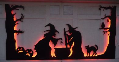 DIY Halloween Party Decoration Ideas