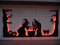 DIY Halloween Party Decoration Ideas - Neat And Cozy Home ...