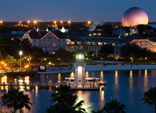 Stress free Disney Resort vacation planning
