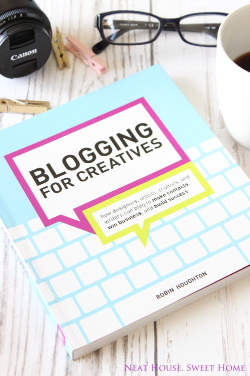Read my 5 keys to blogging success! - Free printables included!