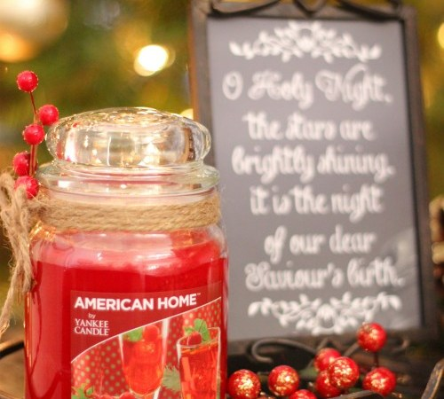 Give American Home™ by Yankee Candle® this holiday season! #LoveAmericanHome