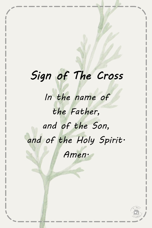 graphic about Printable First Communion Cards identified as Prayers for Initially Communion Planning Cost-free Printable Playing cards