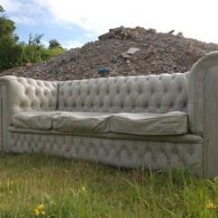 Sofa Foam Padding Queen Pull Out Mattress Concrete - Neatorama