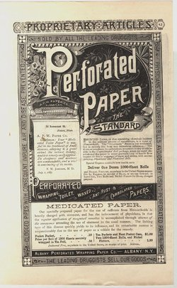 Toilet Paper How America Convinced the World to Wipe