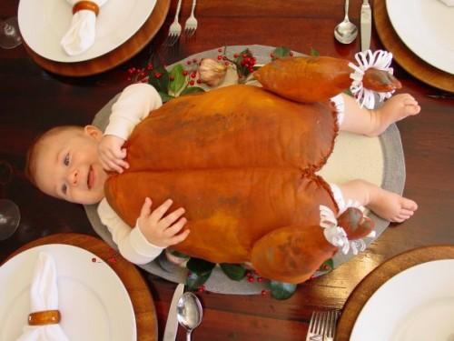 This Turkey Is a Bit Underdone  Neatorama