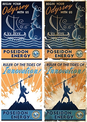 Advertising Posters From Fallout New Vegas  Neatorama