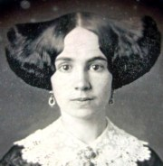 wildest hairstyles of daguerreotype