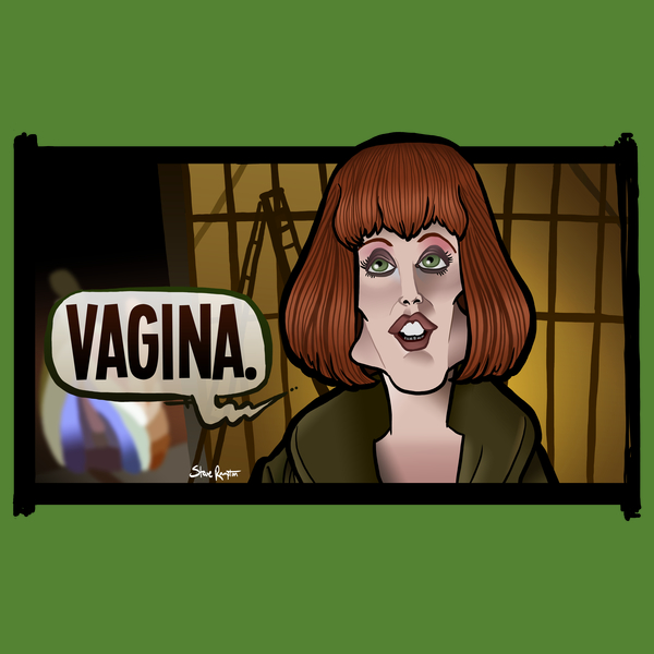 Vagina (The Big Lebowski)