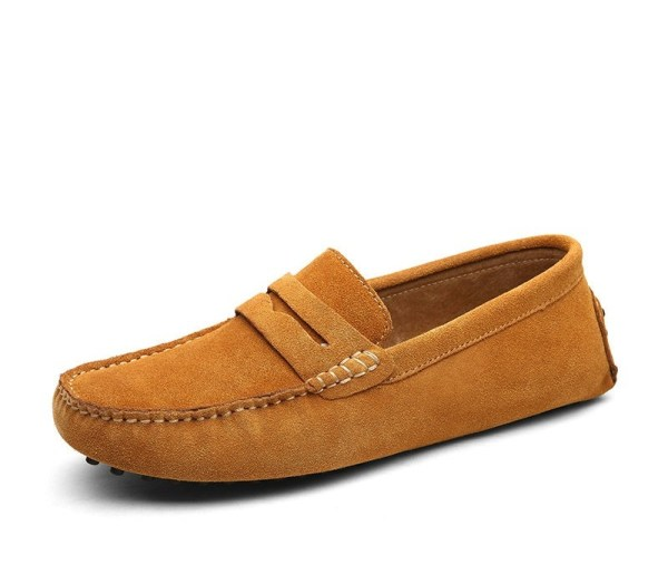 Neatshoe Genuine Leather Loafer 5