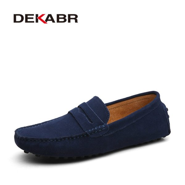 Neatshoe Genuine Leather Loafer 13