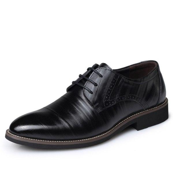 Oxfords Bullock Business Shoe 8