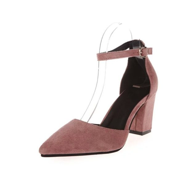 Fashion High Heels Pumps Shoes 9