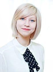 Sofja Železņakova