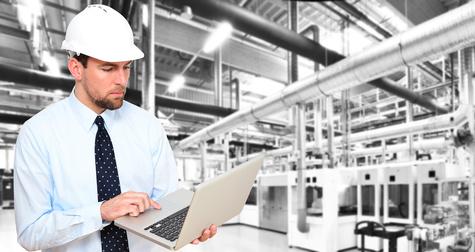Maschinenbauer sind in der freien Wirtschaft gefragt.