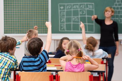 Lehrer haben einen spannenden, mitunter auch stressigen Job.