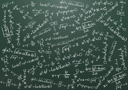 Dieser Studiengang ist definitiv nichts für Zahlenallergiker.