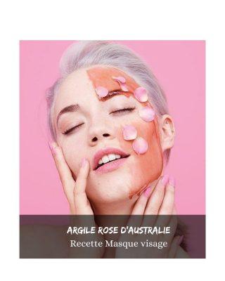 🌸🌺Vous savez sûrement que j'aime les choses simples et efficaces. Cette recette de masque à l'argile rose d'Australie 🇦🇺 (la plus pure au monde), va donc naturellement dans ce sas. Pour une personne: - 1 càc d'argile rose - 1/2 cac de miel - un peu d'eau (ou d'hydrolat de votre choix). Mélanger, appliquer sur le visage et laisser poser environ 10 min environ (attention à ce que l'argile ne sèche pas sur le visage). Rincer ensuite abondamment à l'eau. Pas besoin de se laver le visage au savon ou avec un gel après. L'argile a une action nettoyante. Découvrez dans les prochaines publications pour quel type de peau c'est le plus adapté. ➖➖ 👉 𝗖𝗼𝗻𝗻𝗮𝗶𝘀𝘀𝗲𝘇-𝘃𝗼𝘂𝘀 𝗰𝗲𝘁𝘁𝗲 𝗮𝗿𝗴𝗶𝗹𝗲 ? 🇦🇺🦘 . . #nebiance #beautenaturelle #cosmétiquesnaturels #beautébio #ecologie #soin #beaute #peausensible #peaureactive #peaumixte #peaugrasse #peaumature #zerodechet #bellepeau #soinsvisage #soindescheveux #teintparfait #antirides #soinsmaison #soinsnaturels #routinebeaute #cosmetiques #argilerose #australianpinkclay #argilerosedaustralie #soinsvisage #beauté #peausensible #cosmétique #cosmetiquediy #faitmaison