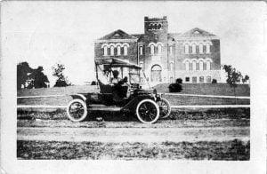 Newman Grove School