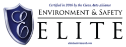 Environment & Safety Elite Award