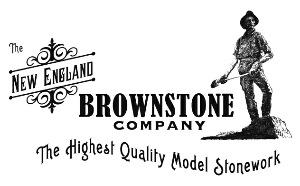 New England Brownstone