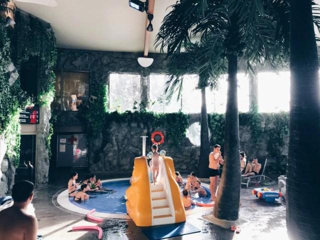 hotel dla rodzin z dziećmi