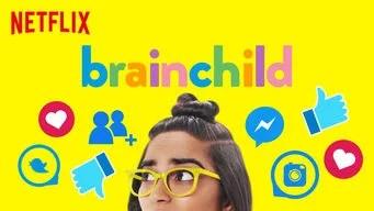 Brainchild - dzieciaki móżdżaki