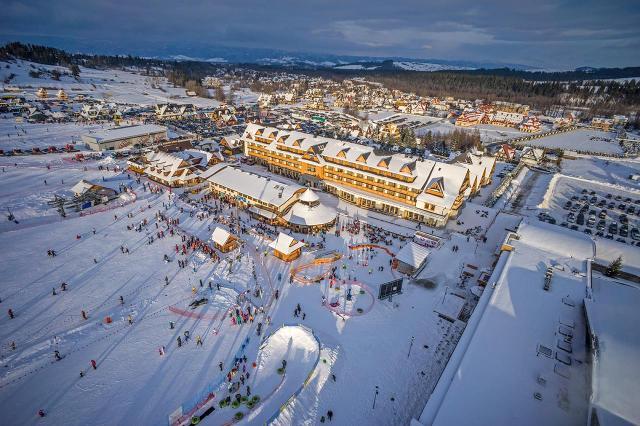 Hotel Bania - ferie zimowe