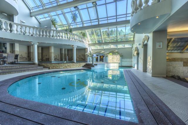 Hotel Klimczok Resort & Spa - basen