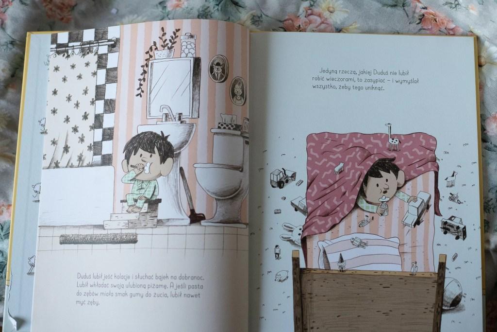 Najlepsze książki dla dzieci 3-6 lat