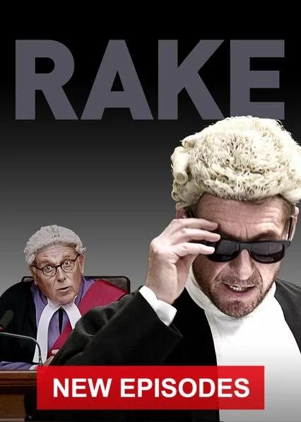 najlepsze seriale na Netflixie - Rake