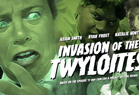Invasion of the Twyloites