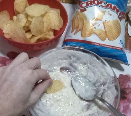 de ce nu mai cumpăr chips-uri de la hypermarket
