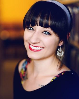 Taryn Decker