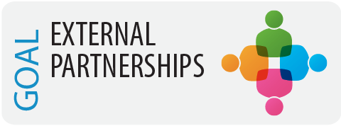Goal: External Partnerships