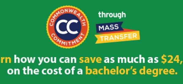 Commonwealth Commitment through MASS Transfer. Learn how you could save 37% or more on the cost of a bachelor's degree.