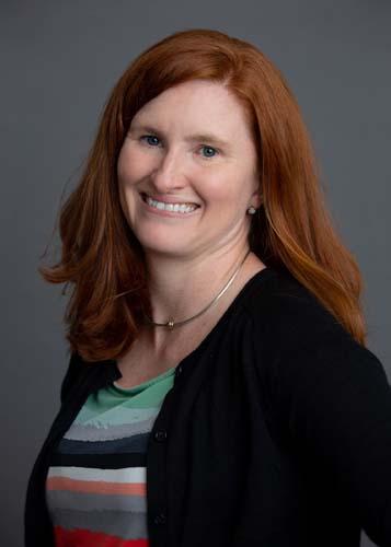 Meghan Reidy, MS