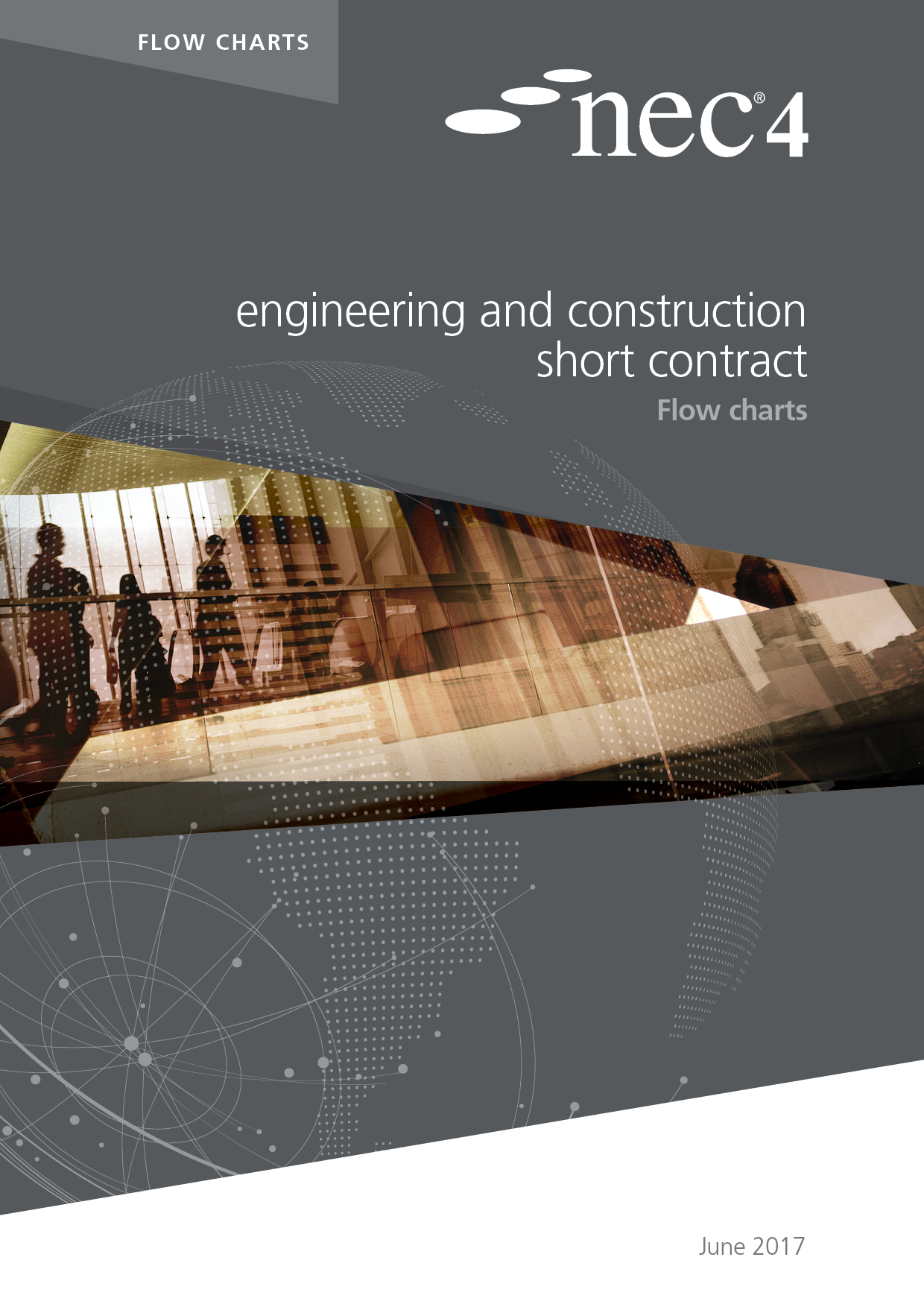 Nec4 Engineering And Construction Short Contract Flow Charts