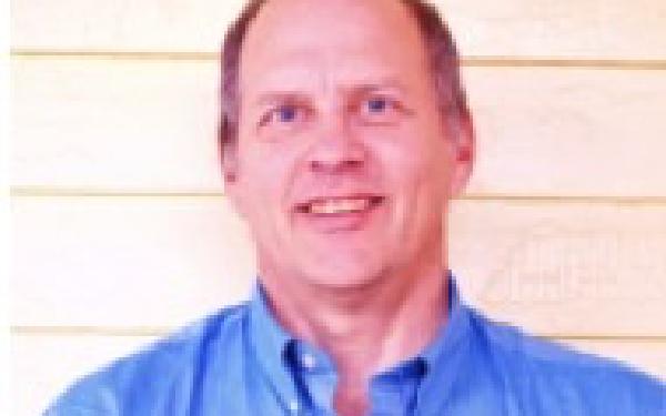 photo of David Dunn, NECCA board member