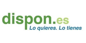 dispon.ES logo